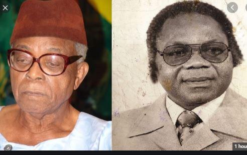 Buhari grants amnesty to late Enahoro, Ambrose Alli and others lindaikejisblog