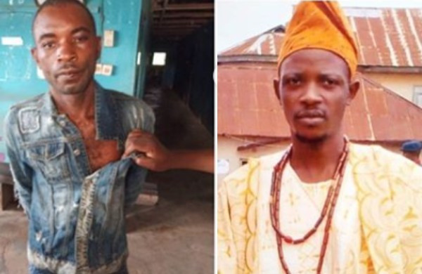 Jilted husband burns Ekiti chief alive for allegedly snatching his wife