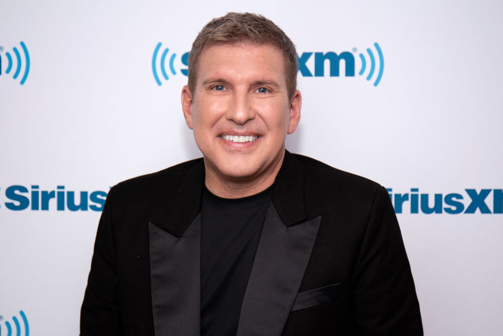 The sickest that I have ever been' - Reality star, Todd Chrisley reveals he's recovering from Coronavirus