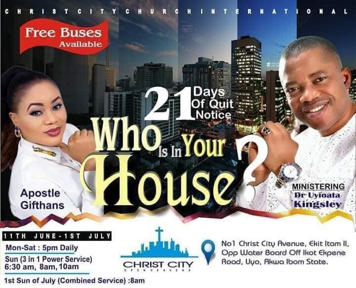 Ex-Pastor's wife who is now a self-confessed runs girl calls out Uyo politician's wife for threatening her over her husband lindaikejisblog 2