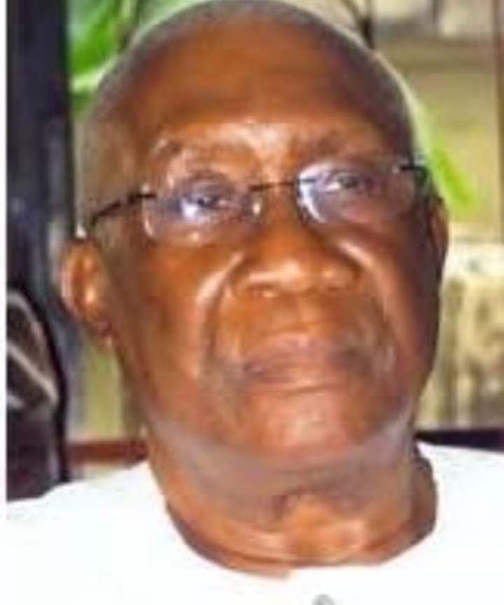 , Chairman of Sosoliso Airline, Chief Victor Ikwuemesi dies of Coronavirus in London, All9ja, All9ja