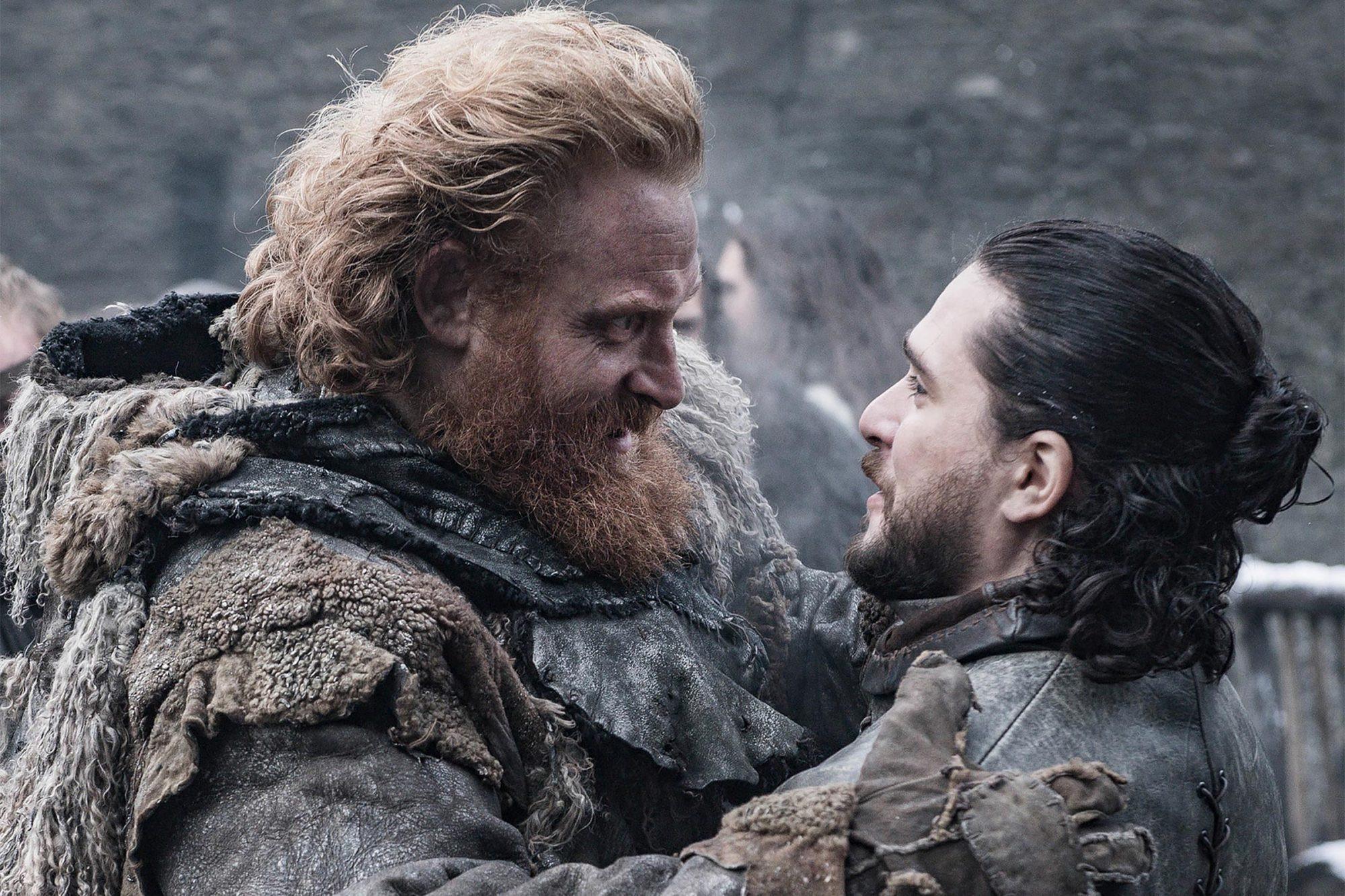 Game of Thrones star, Kristofer Hivju and wife recover from Coronavirus lindaikejisblog 1