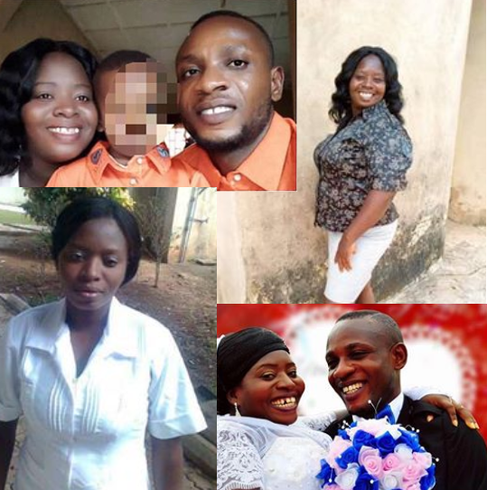 Nigerian man allegedly beats his pregnant wife, who was the breadwinner, to death, All9ja