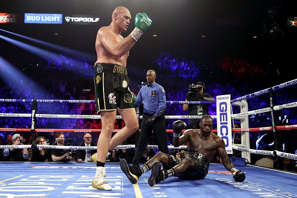 'This is the last final straw as I see it' - Deontay Wilder hints that he could retire if he loses to Tyson Fury again
