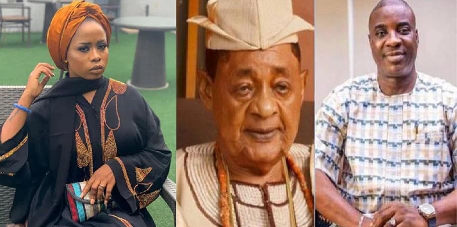 Fuji music legend, KWAM1 vehemently denies alleged affair with the Alaafin of Oyo's wife; seeks legal redress