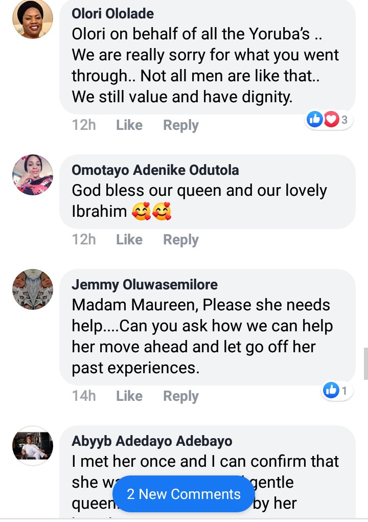 """""""Tell the people that you raped me the first night we met"""" Ex-wife of Oluwo of Iwo accuses him of luring her into marriage by claiming no one refuses a king (video), All9ja"""