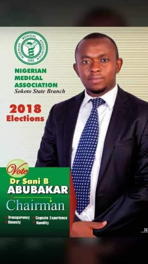 Sokoto NMA Chairman tests positive for Coronavirus lindaikejisblog