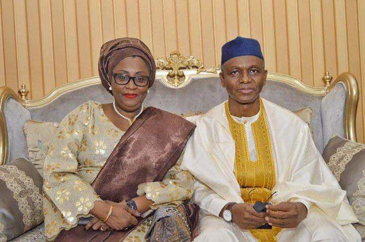 Governor El-Rufai's wife, Hadiza demands apology and retraction from North Normal Group over claim of 'endorsing son's gang-rape threat' lindaikejisblog
