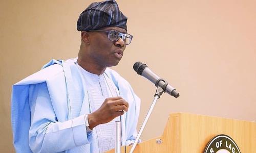 Governor Sanwo-Olu increases Lagos health workers' hazard allowance from N5,000 to N25,000 lindaikejisblog