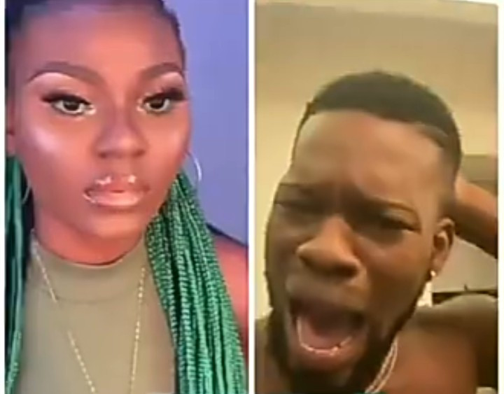 Model with prominent tribal marks, Adetutu OJ calls out Broda Shaggi for his 'distasteful' commentary on a makeup video done using a model with tribal marks, All9ja