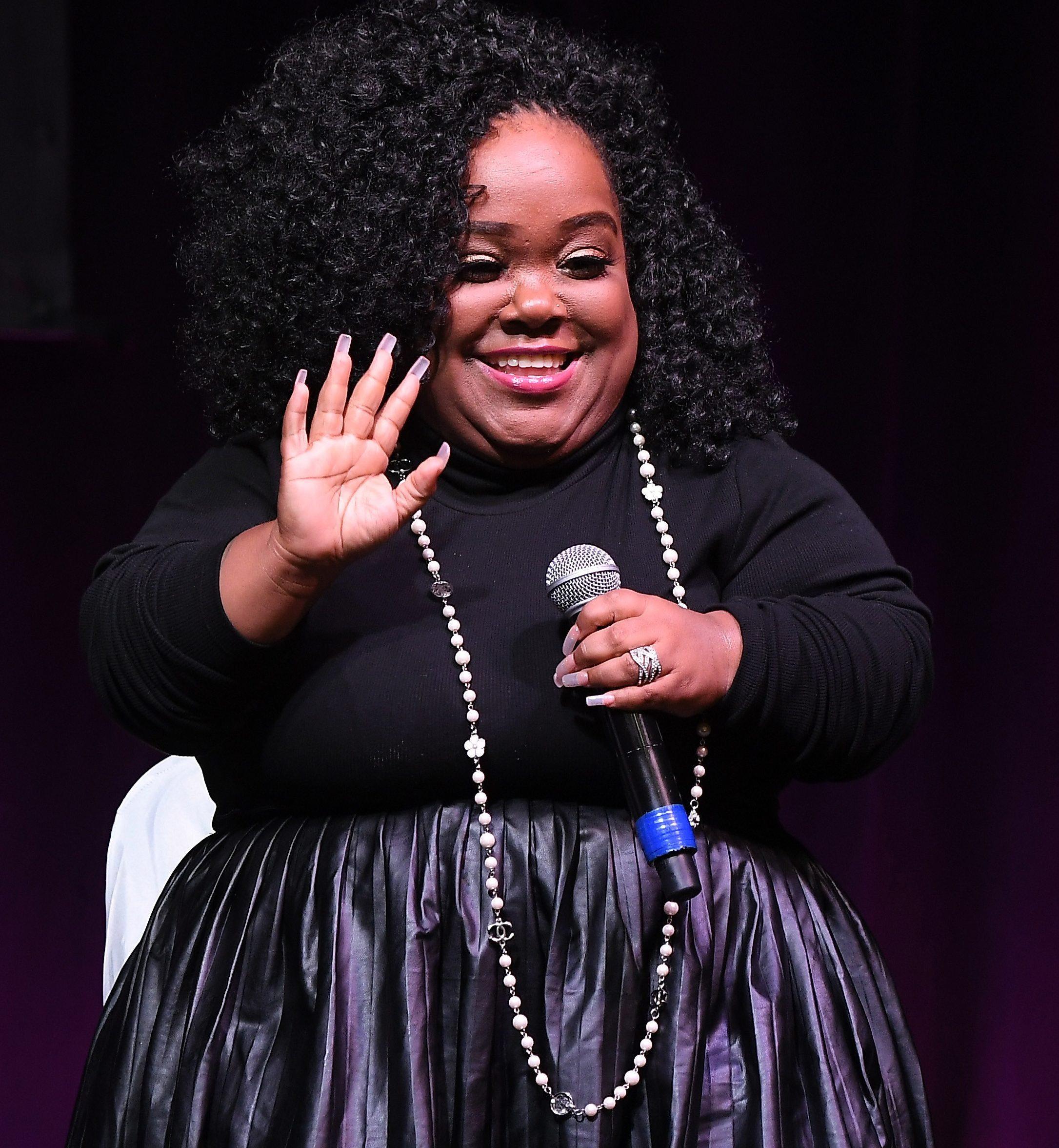 'Little Women Atlanta' star Ms. Minnie killed in car accident lindaikejisblog 2