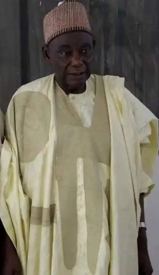 Former Governor of old Sokoto State, Dr Garba Nadama dies at 82