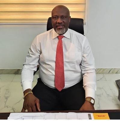 All past and present political office holder has failed, including me - Dino Melaye