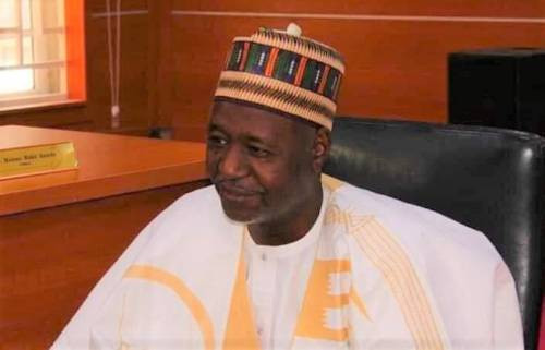 Another Borno lawmaker dies in hospital lindaikejisblog