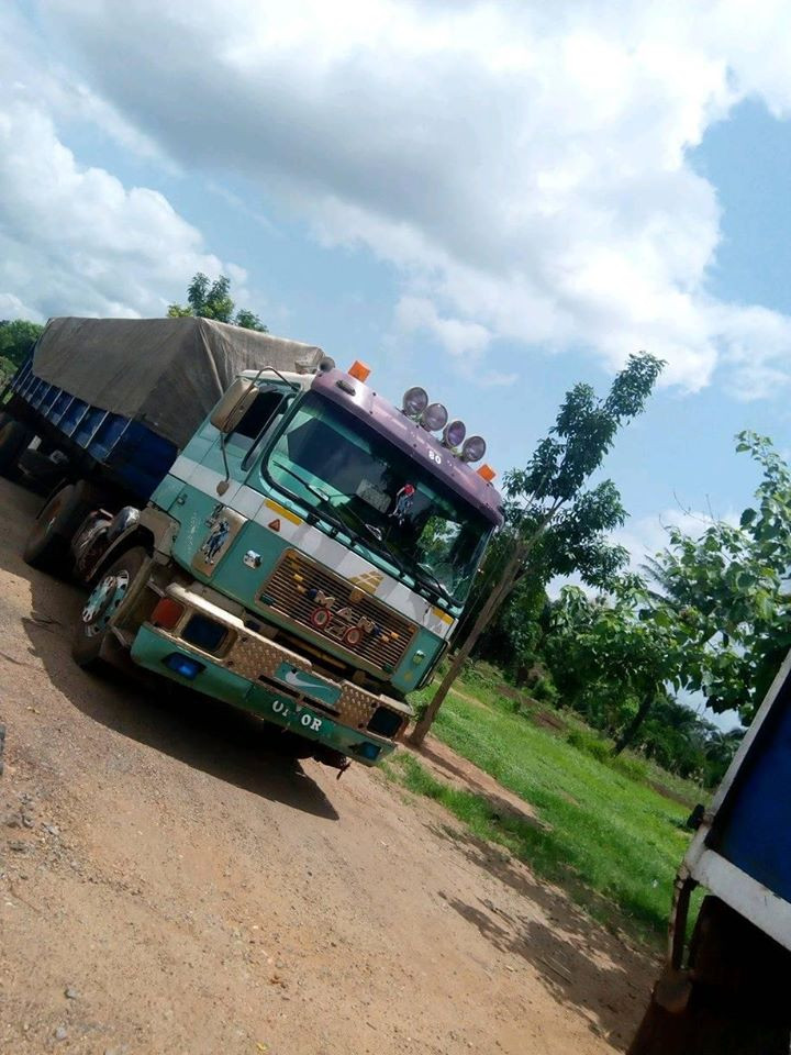5 trucks conveying almajiris intercepted in Cross River state lindaikejisblog