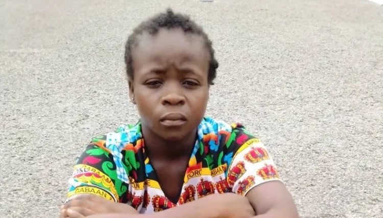 Pregnant woman allegedly stabs husband dead in Nasarawa