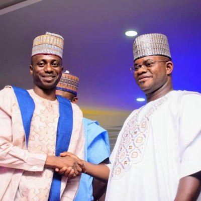NCDC took samples of Chinese doctors but refusing to conduct Coronavirus tests in Kogi State - Commissioner of Information, Kingsley Fanwo lindaikejisblog