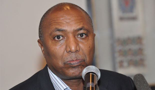Ex-Ethiopian minister, Bereket Simon bags 6-years in jail for corruption, All9ja