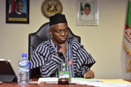 Coronavirus now in rural communities in Kaduna state - Governor El-Rufai reveals as he laments over inter-state travels lindaikejisblog