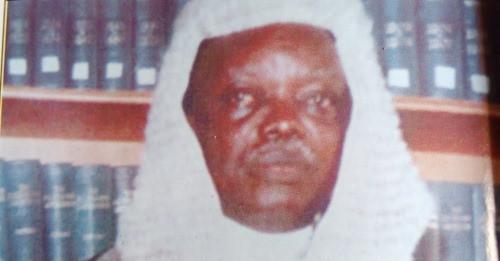 Lagos oldest judge dies at 102 lindaikejisblog