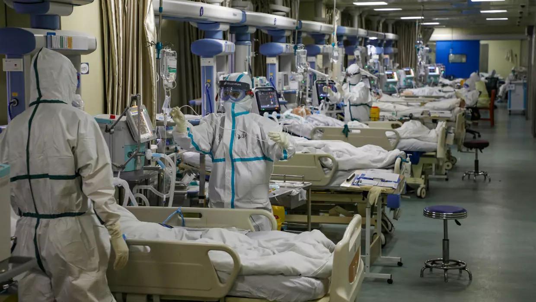 Pharmacist dies after drinking chemical concoction he developed to treat Coronavirus lindaikejisblog