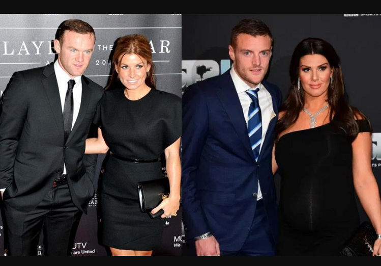 Wayne Rooney's wife Coleen and Jamie Vardy's wife Rebekah 'are heading to high court' over their bitter fued