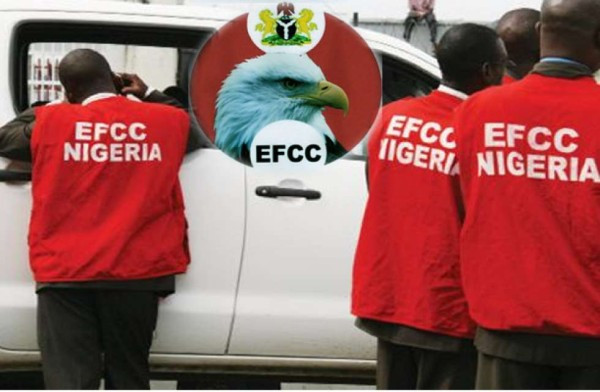 EFCC returns $4,040 to Brazilian victim of internet fraud