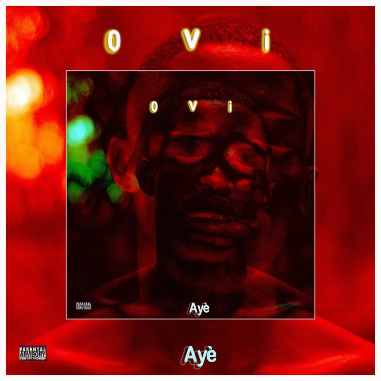 Nigerian born South African based artist Ovi drops AYE, song hits top 5 on iTunes Nigeria Check it out