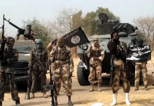 Nine Boko Haram members killed after being ambushed by Nigerian soldiers lindaikejisblog