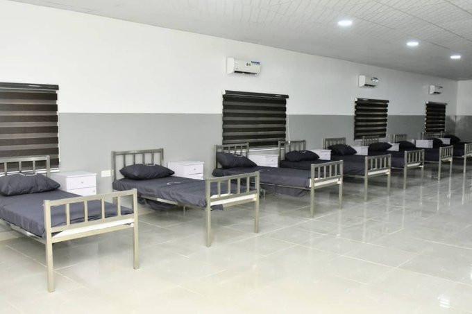 13 Coronavirus patients discharged in Sokoto state lindaikejisblog 1