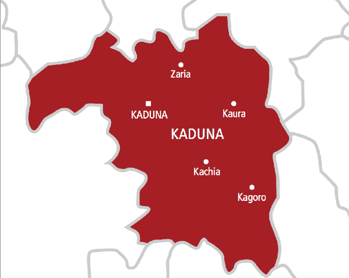 Four-month-old baby and 15 family members test positive for COVID-19 in Kaduna