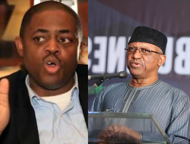 , Where are the 15 Chinese doctors and who invited them? – Femi Fani-Kayode asks after Min. of Health, Ehanire Osagie said the doctors are not guests of the Nigerian Govt, All9ja, All9ja