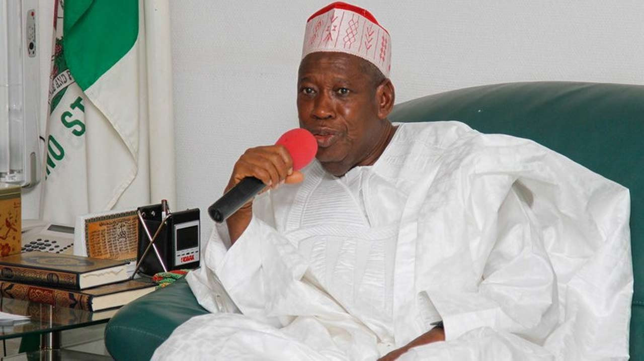 Governor Ganduje slashes salaries of political appointees by 50% lindaikejisblog