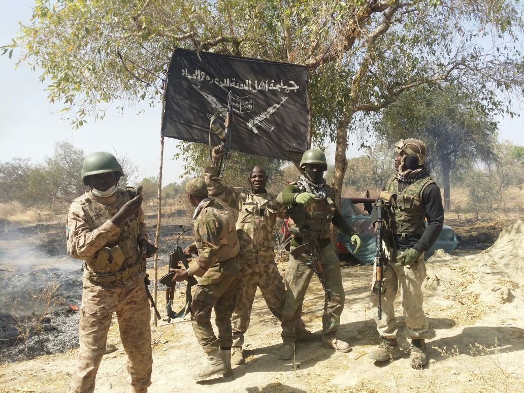 Troops kill 20 Boko Haram members lindaikejisblog