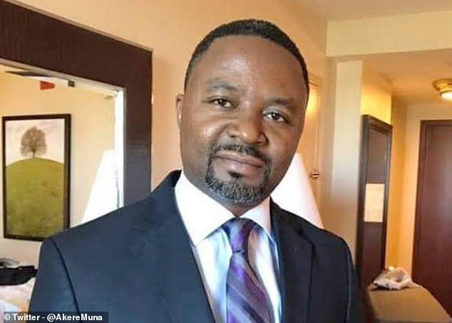 Cameroonian Pastor who claimed he could heal Coronavirus, dies one week after contracting the disease lindaikejisblog 2