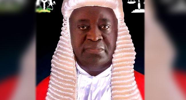 Yobe state Chief Judge, Musa Nabaruma is dead lindaikejisblog