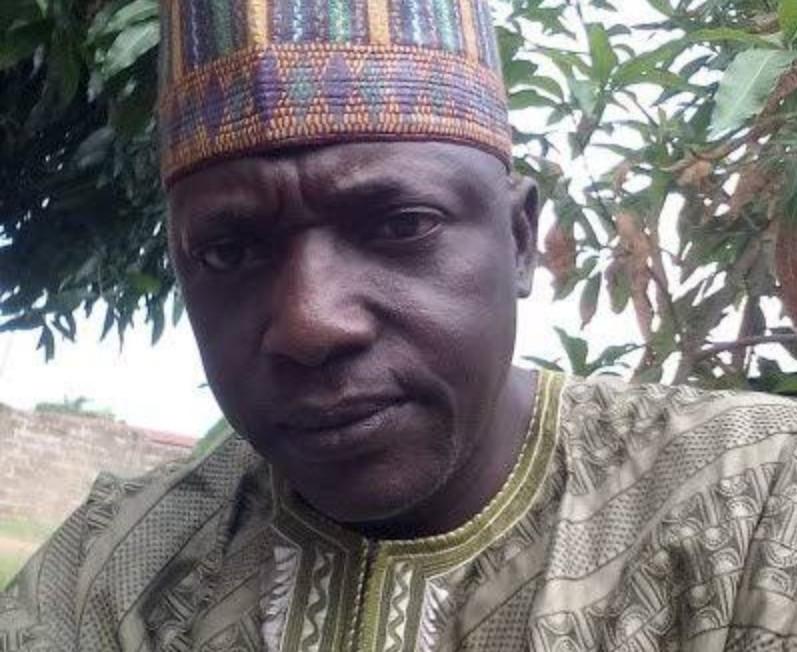 President Buhari's nominee for Federal Character Commission job is dead lindaikejisblog