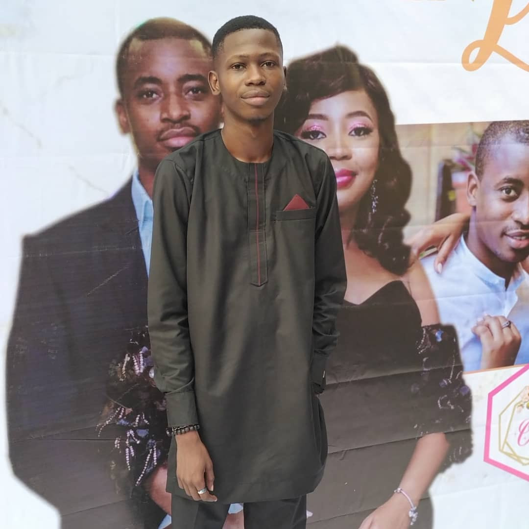 Young man goes missing in Lagos