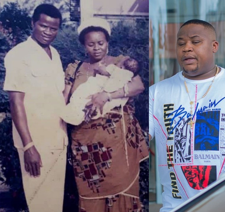 My father who disowned me is enjoying the glory while my mother who believed in me did not enjoy the fruit of her labour – Cubana Chief Priest writes, All9ja
