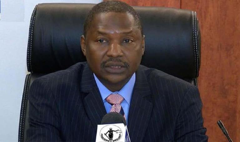 Well prosecute Nigerians evading tax on foreign properties - AGF Abubakar Malami lindaikejisblog