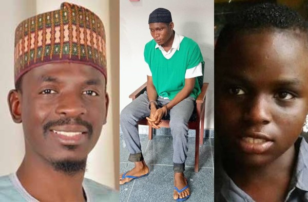 Presidential Aide, Bashir Ahmed reacts after being called out for promising to influence Yunusa Dahirus 26 year jail sentence lindaikejisblog