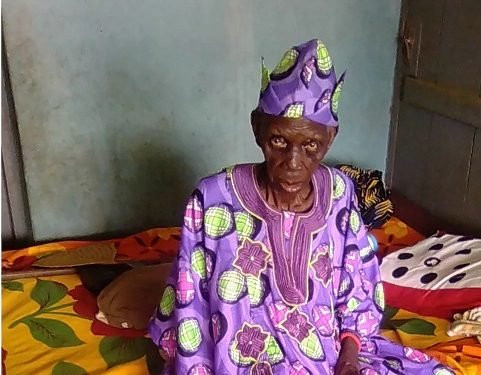 Oyo oldest monarch dies at 141 lindaikejisblog