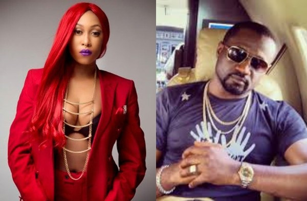 I had dirts on Jude Okoye, but I didn't fight him because I didn't think it was necessary - Cynthia Morgan talks about losing everything to the music executive lindaikejisblog