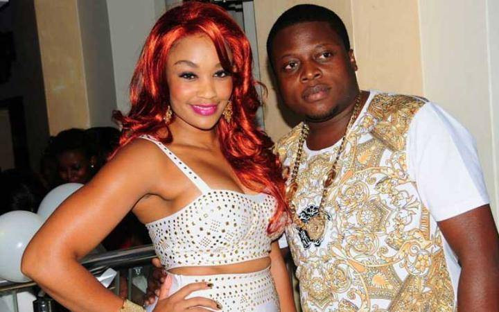 You are still the G.O.A.T even after 3 years of your passing - Zari Hassan mourns her late husband lindaikejisblog