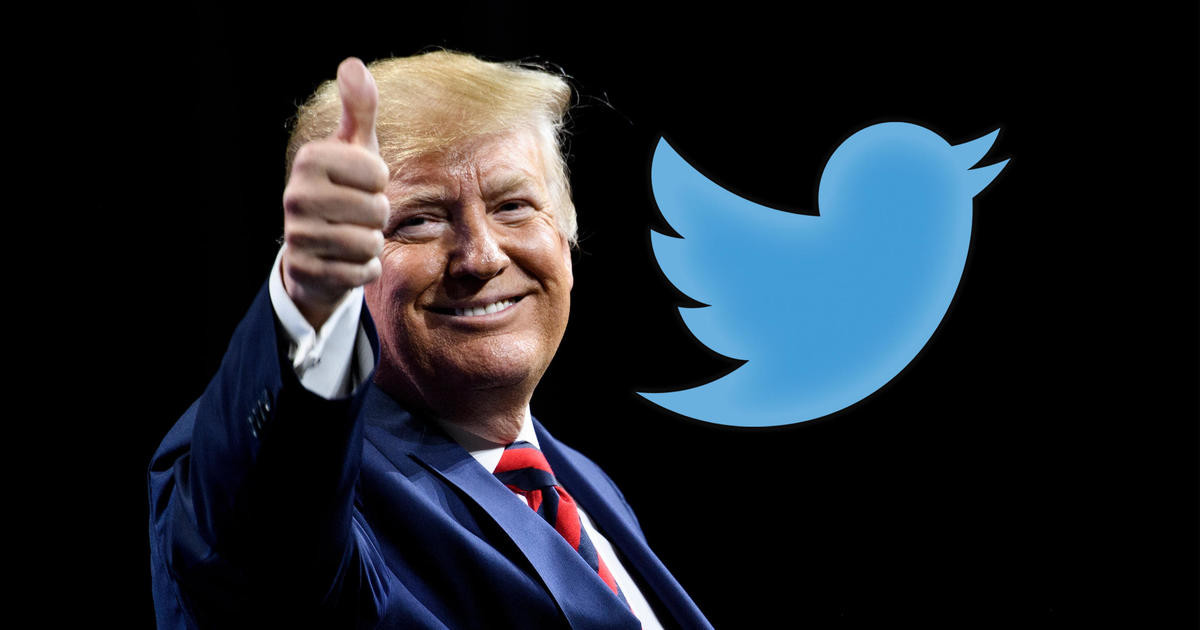 Twitter tags President Trump's tweet with fact-checking warning lindaikejisblog