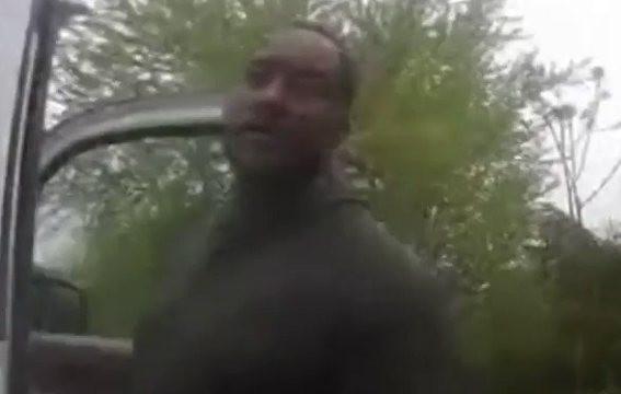Police officer tells Black man to lick his own urine lindaikejisblog