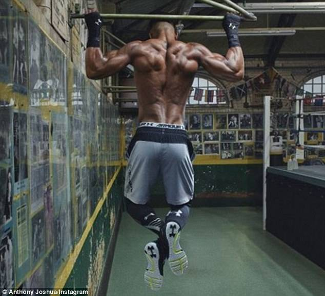 """I don't have a girlfriend and I can't find someone to grow old with"" – Anthony Joshua opens up on his challenges in finding true love, All9ja"