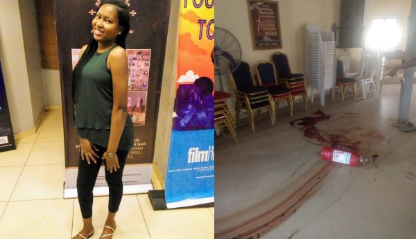 UNIBEN student raped and murdered inside a church lindaikejisblog