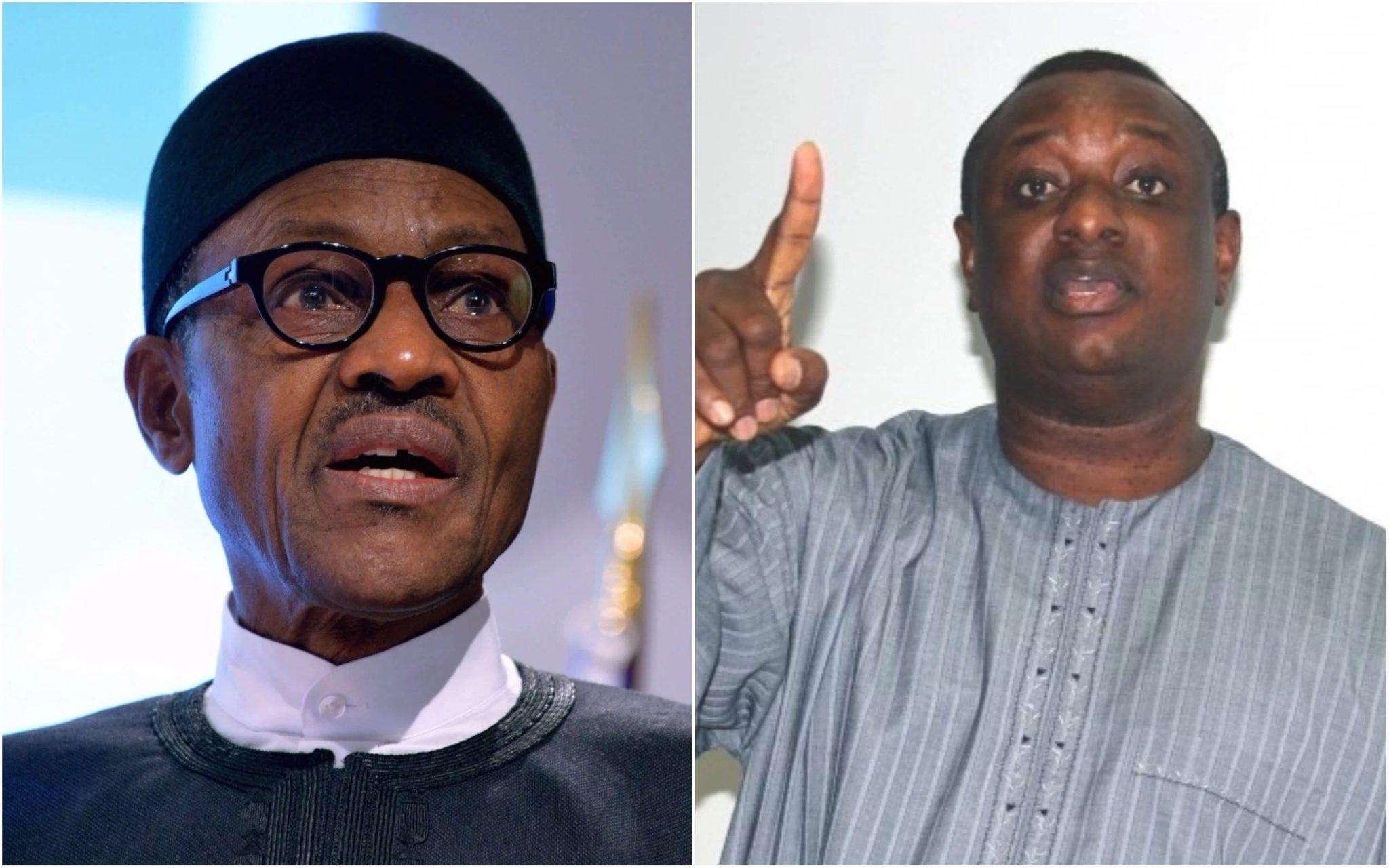 Buhari has done well in job creation - Festus Keyamo lindaikejisblog