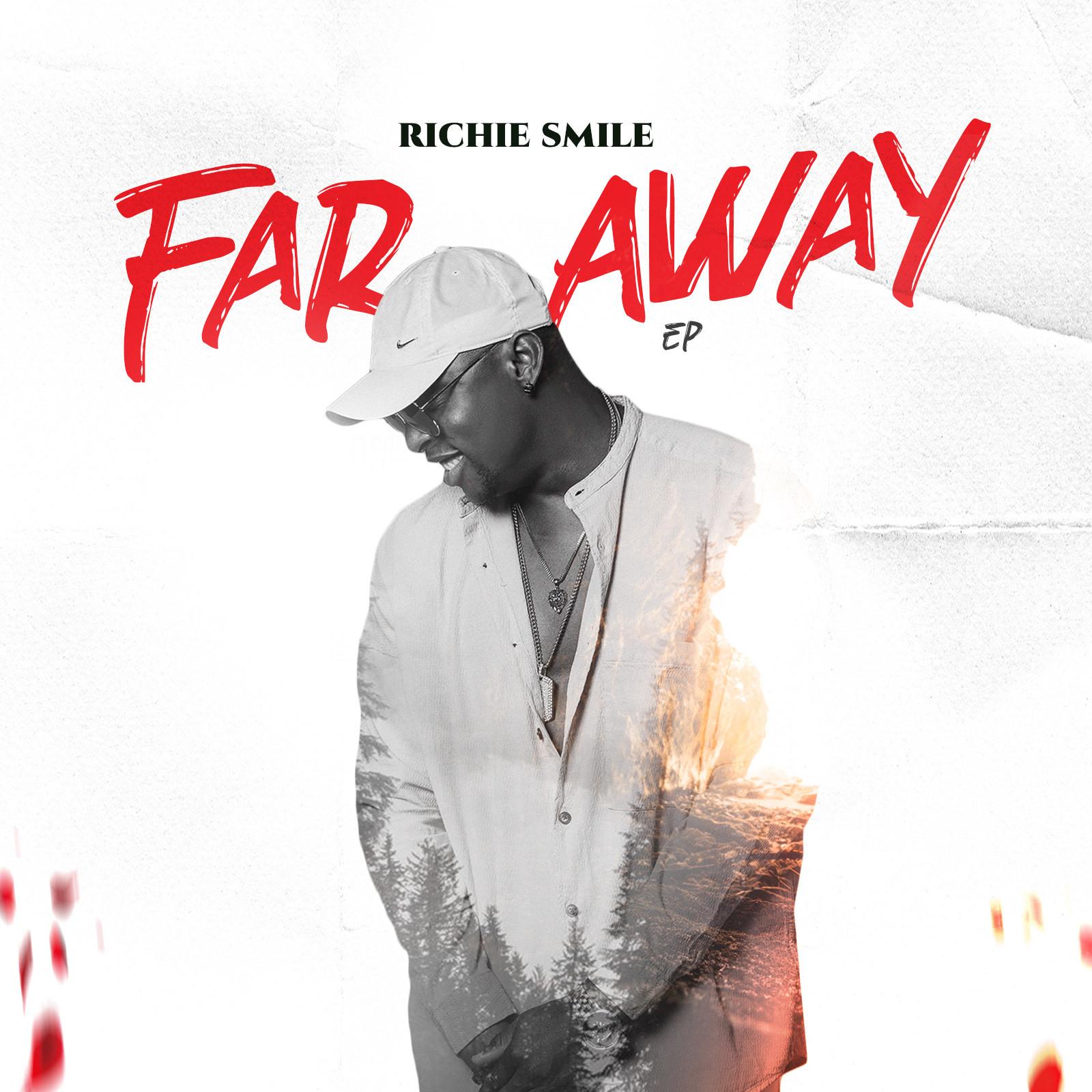 Richie Smile  Far Away EP